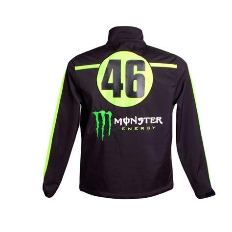 Jaket Vr46 vr46 monza replica jacket riders v