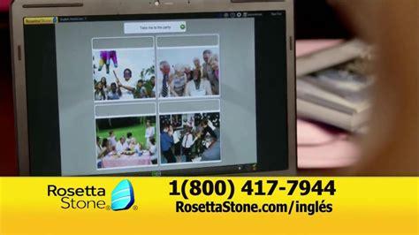 rosetta stone net worth rosetta stone tv commercial antes y ahora ispot tv