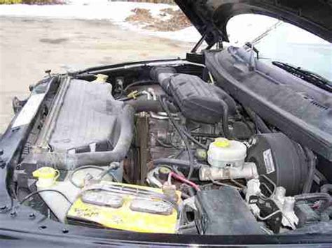 small engine repair training 1995 dodge ram 1500 user handbook purchase used 1998 dodge ram 1500 sst 360 engine in londonderry new hshire united states