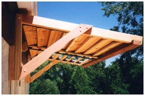 How To Build An Awning A Patio by Awnings Flex Fence Louver System