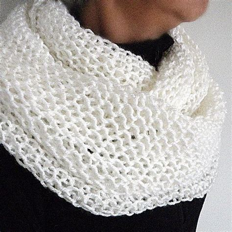 easy cowl knitting pattern fast and easy cowl free pattern crafty ideas