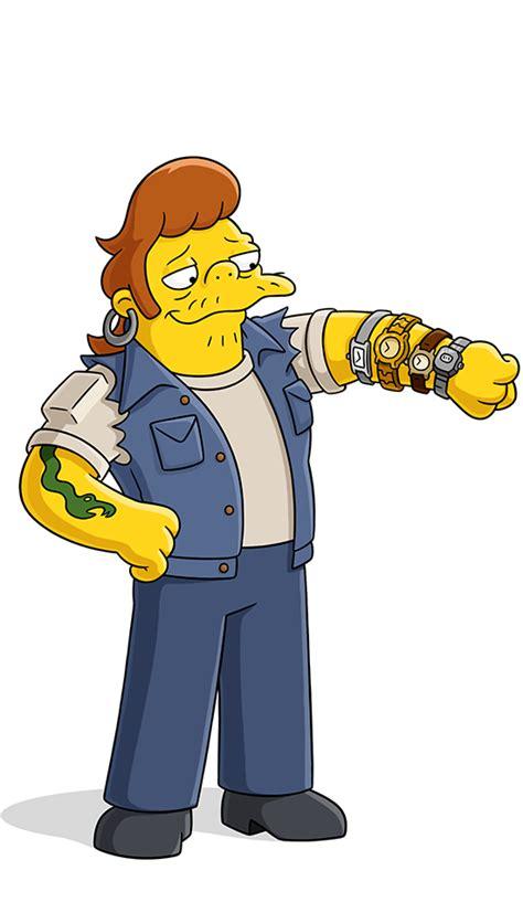 The Simpsons Treehouse Of Horror Full Episode - snake simpsons world on fxx