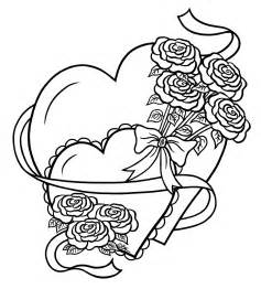 Cool Heart Sketches » Home Design 2017
