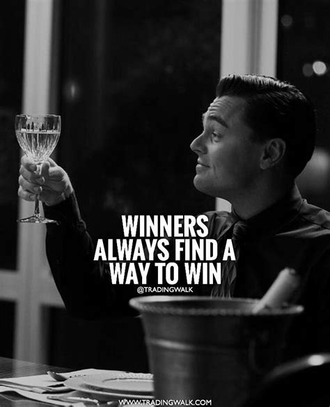 5 Easy Ways To Win The Marital Money Wars by Trading Walk On Quot Winners Always Find A Way To Win