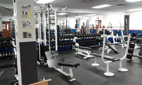 ymca weight room photo gallery oahe ymca