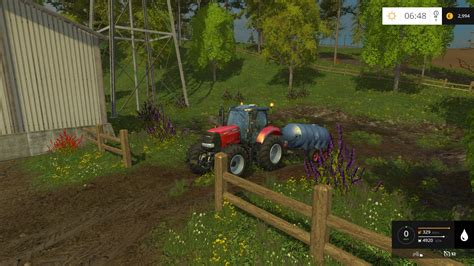 Small Ls by Ringwoods Completed Map Small Update Mod V1 41 For Fs15 Farming Simulator 2015 15 Mod