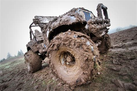 Jeep Mudding Warn Industries Photo Of The Week Mud Jeep