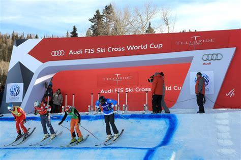 Audi Ski World Cup by Alex Fiva Photos Photos Audi Fis Ski Cross World Cup
