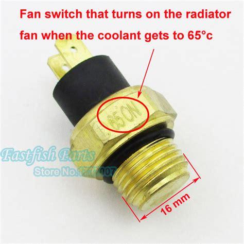 Switch Fan Radiator Timor motorcycle thermostat reviews shopping motorcycle thermostat reviews on aliexpress