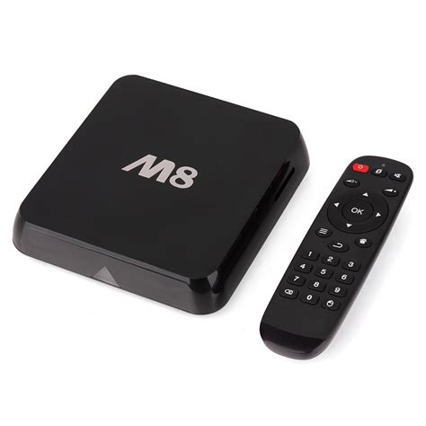 best android box m8 amlogic s802 2 best android tv box