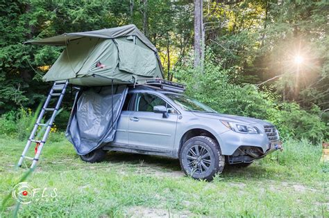 Tepui Awning by Tepui Rtts And Accessories Page 49 Expedition Portal