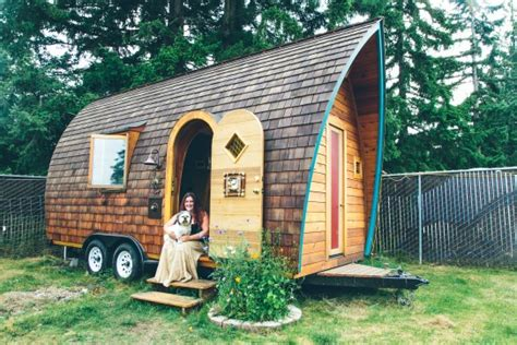 fanciest tiny house 20 awesome tiny homes to tickle your fancy