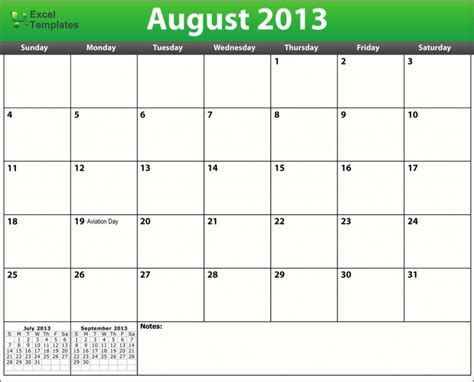 printable calendar august printable august calendar 2013 search results calendar