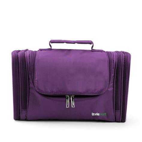 travel bag for bathroom items lavievert toiletry bag makeup organizer cosmetic bag