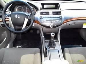 2011 Honda Accord Interior Gray Interior 2011 Honda Accord Ex Sedan Photo 49449448