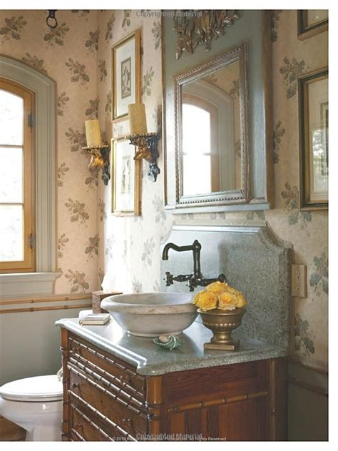 english country bathroom 17 best images about powder rooms on pinterest powder