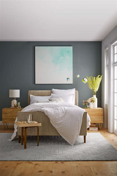 west elm bed 500 best images about master bedroom on pinterest leather headboard duvet and