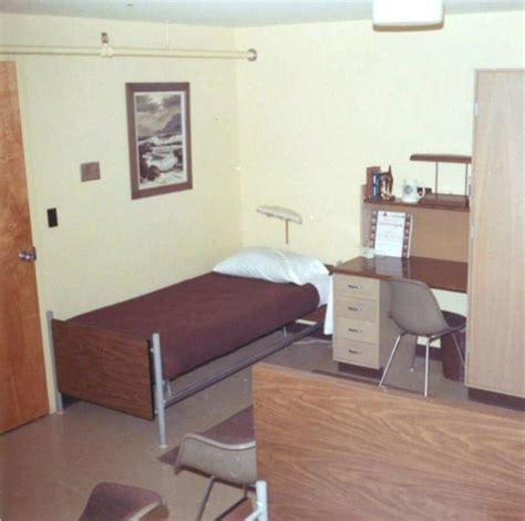 barracks room nsga marietta washington circa 1969 1970 and 1990 from h eichmann ctrcs usnr ret