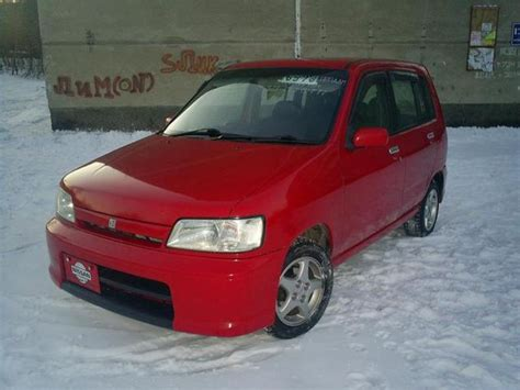 nissan cube 2000 2000 nissan cube pictures for sale