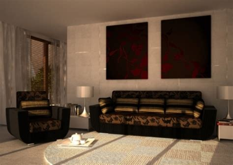 How To Decorate A Brown Living Room by How To Decorate A Living Room With Brown Furniture
