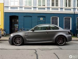 Bmw 1m Coupe Bmw 1m Coupe By Carbon Dynamics 9 September 2016