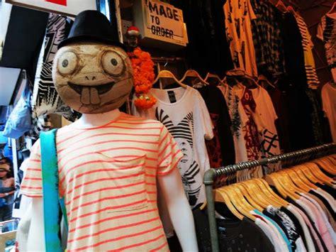 Korset Polos Bangkok Top diy bangkok fashion at chatuchak weekend market animal rings thai organic t shirts la