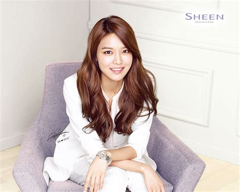 Sale Phone Snsd Member Baby G sooyoung yoona casio sheen snsd pics