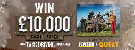 Win A 10000 At Olaycouk by Jewson
