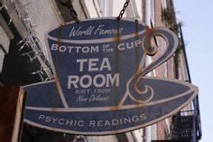 Psychic Tea Room by Psychic Readings In New Orleans For More Spiritual