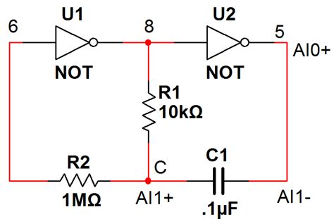 mosfet transistor oscillator 7 mosfets and cmos inverter elec2210 1 0 documentation