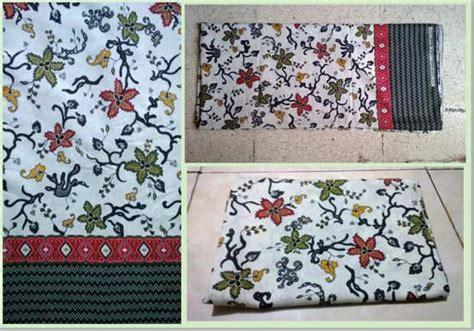 grosir kain batik medan dengan harga murah batik dlidir