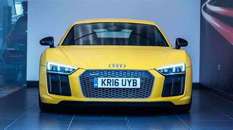 Top Gear Audi R8 by Gallery Meet Top Gear S New Audi R8 V10 Plus Top Gear
