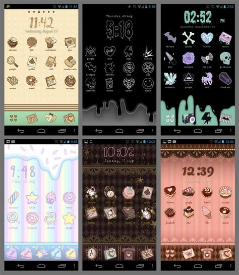 themes 4 java phone some phone themes by appledust on deviantart