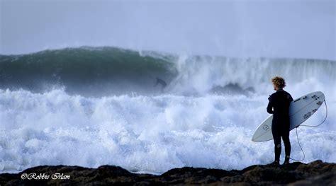 robbie boy surfer wouda interviews local photographer robbie irlam
