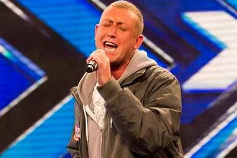 liverpools x factor star christopher maloney shows off new tattoo liverpool singer christopher maloney on why he d love to