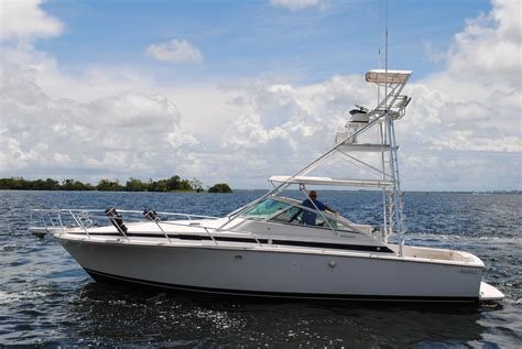 bertram boats 1997 bertram 36 moppie power boat for sale www