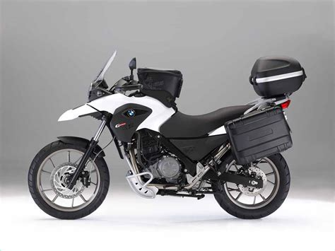 Bmw Motorcycle Parts Berlin by Bmw S New G650gs Single Bmw Motorcycle Magazine