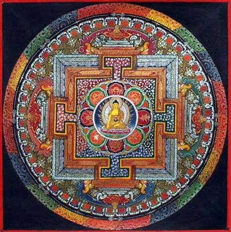 imagenes de simbolos tibetanos milleorienti 187 blog archive 187 mandala e yantra l universo