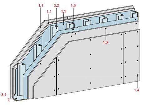 decke dämmen schallschutz brandschutz rigips rigips planungsunterlage zum baulichen