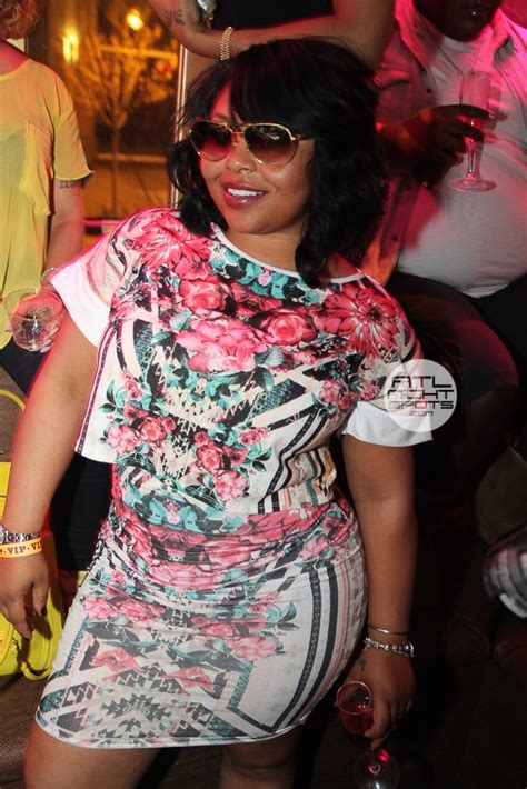 shekinah jo age b o b tiny party in krave lounge saturday pics video