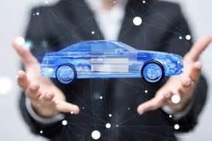Hyundai Connected Car Roadmap Automotive Disruption Acg Sv