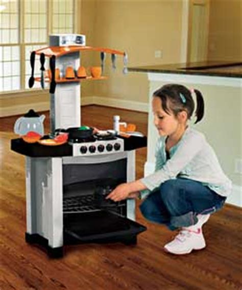 Chad Valley Chef Play Kitchen by Chad Valley Play Toys