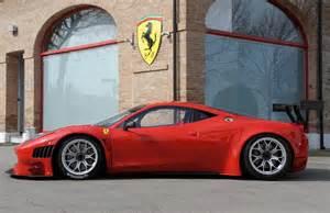 458 Italia Gt3 458 Italia Gt3 Zenith