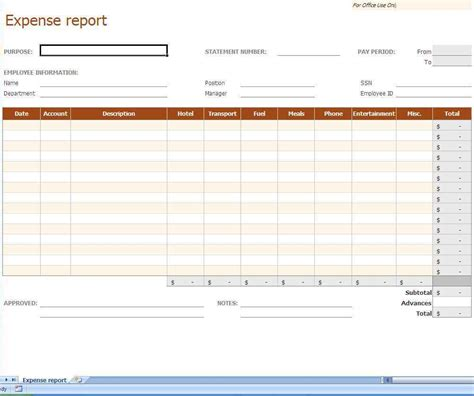 excel template for small business excel spreadsheet template for small business
