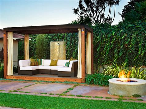backyard space beautiful outdoor sofas outdoor spaces patio ideas