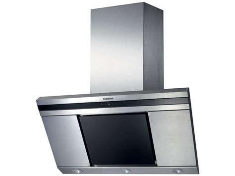 Hotte Decorative 90 Cm Inclinée by Hotte D 233 Corative 90 Cm Samsung Hdc9475tg Samsung Vente
