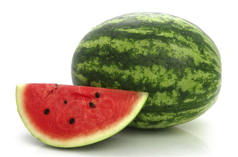 Water Melon the summer treat that treats you right the secret ingredient