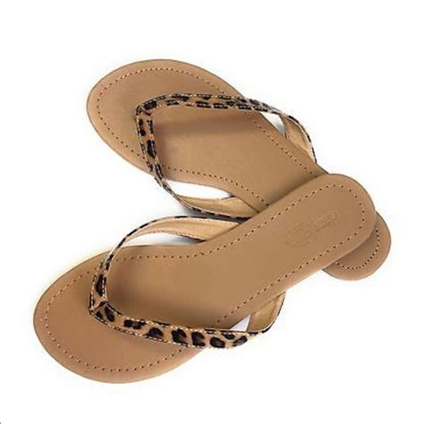 russe sandals 13 russe shoes brand new leopard print