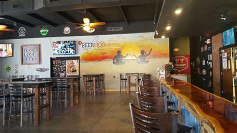 beer hog    reviews beer bar