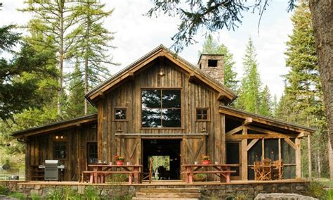 barn converted to house rustic barn converted into a house barn project pinterest